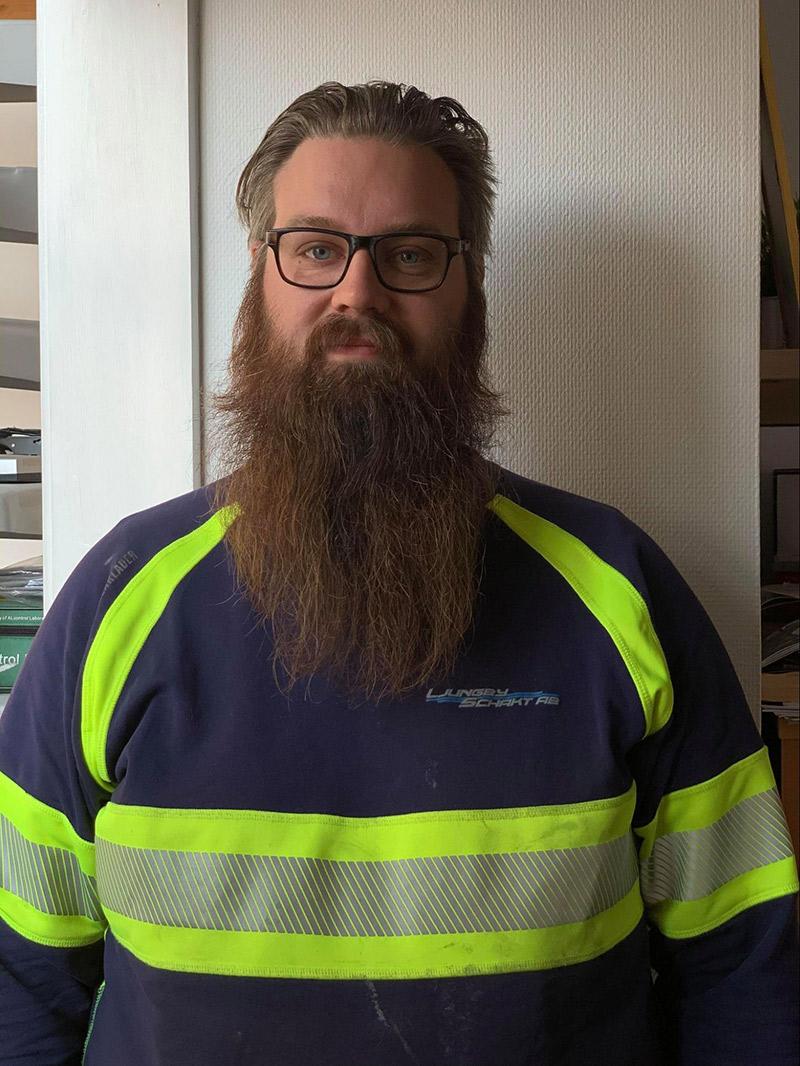 Claes Reinholdsson