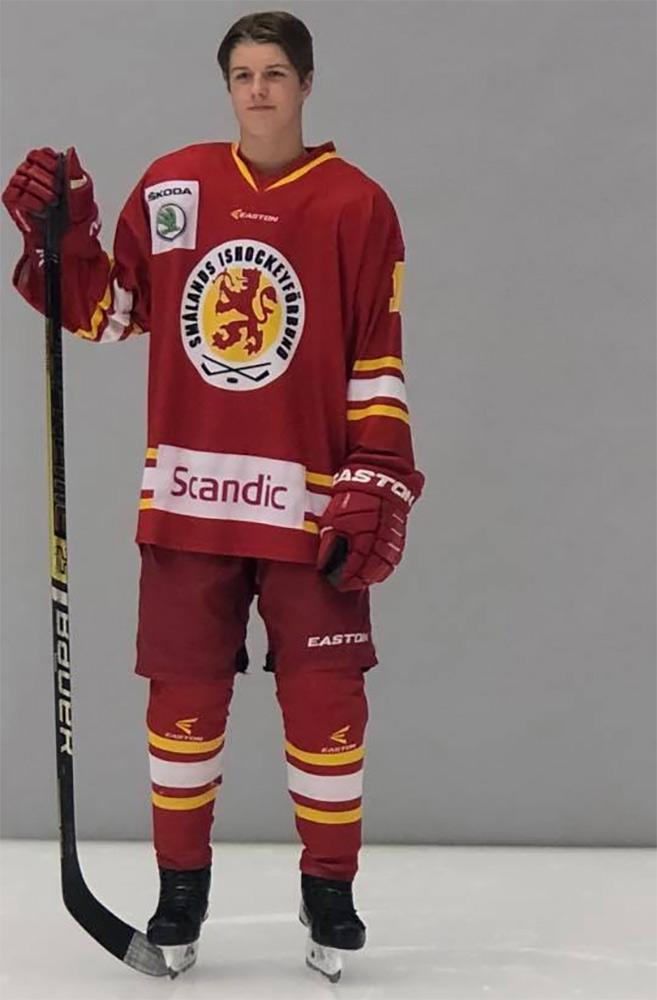 Fabian Hellström