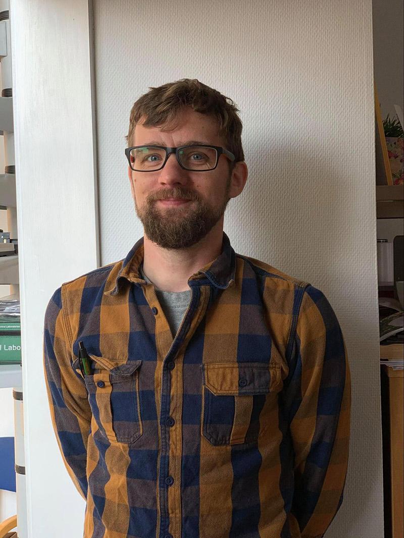 Morgan Bengtsson